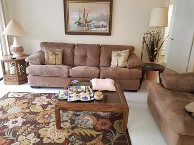 Delray Beach Rental For Rent: 478 Piedmont J #J