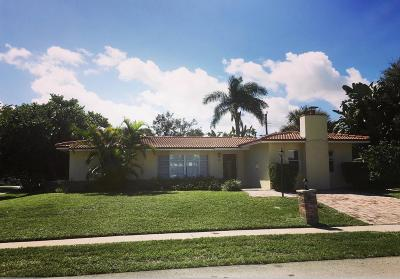 Boca Raton FL Single Family Home For Sale: $484,000
