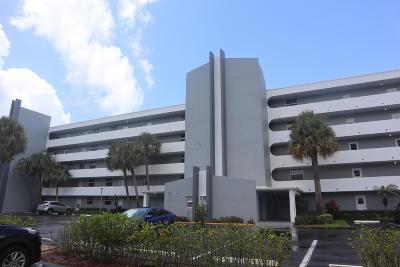 Boca Raton Condo For Sale: 6699 NW 2nd Avenue #413