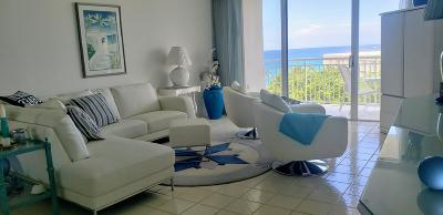 Palm Beach Condo For Sale: 2780 S Ocean Boulevard #711
