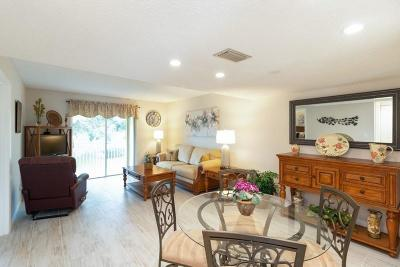 Condo Contingent: 18081 SE Country Club Drive #177