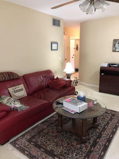 Fort Lauderdale Condo For Sale: 2190 NE 68th Street #505