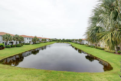Delray Beach Rental For Rent: 5115 Gramercy Square Drive