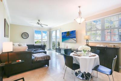 Delray Beach Rental For Rent: 225 NE 1st Street #401