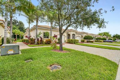 West Palm Beach Single Family Home For Sale: 9943 Galleon Drive