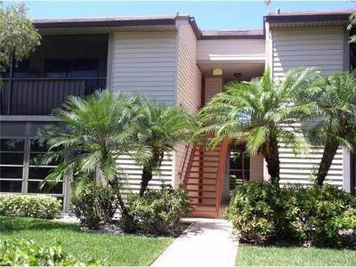Delray Beach Rental For Rent: 15484 Lakes Of Delray Boulevard #202