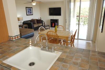 Delray Beach Rental For Rent: 825 Egret Circle #411