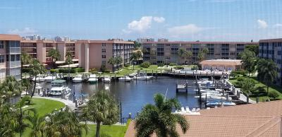 Delray Beach Condo For Sale: 900 Dogwood Drive #537