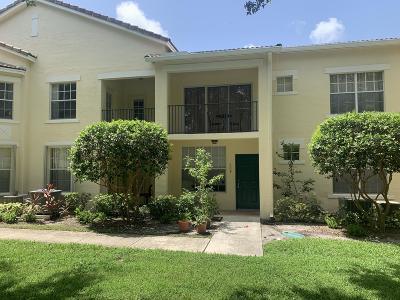 Boynton Beach Rental For Rent: 108 Belmont Place #108