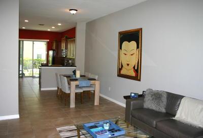Boynton Beach Rental For Rent: 470 Graham Place