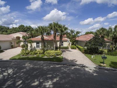 Lake Worth Single Family Home For Sale: 4590 Hazleton Lane