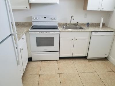 Coral Springs, Parkland, Coconut Creek, Deerfield Beach,  Boca Raton , Margate, Tamarac, Pompano Beach Rental For Rent: 1000 SE 3 Street #1-4
