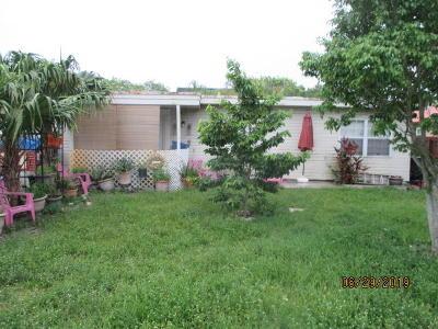Palm Springs Multi Family Home For Sale: 1202 Summer Street