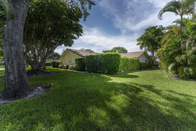 Delray Beach Single Family Home For Sale: 825 NW 29th Avenue #D