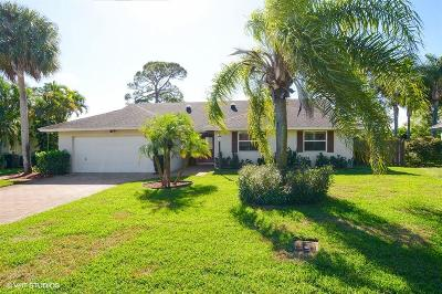 Delray Beach Single Family Home For Sale: 4140 NW 7th Lane