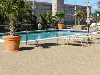 Highland Beach Rental For Rent: 3115 S Ocean Boulevard #1002