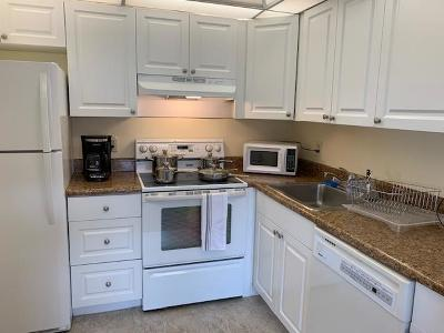 Delray Beach Rental For Rent: 30 Waterford B