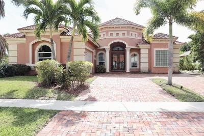 Coral Springs, Parkland, Coconut Creek, Deerfield Beach,  Boca Raton , Margate, Tamarac, Pompano Beach Rental For Rent: 10281 Crosswind Road