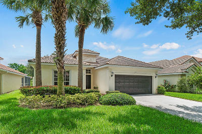 Delray Beach Rental For Rent: 651 Anchor Point