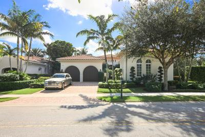 Palm Beach Gardens Single Family Home For Sale: 11302 Caladium Lane