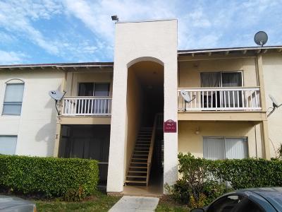 West Palm Beach Rental For Rent: 1500 Congress Avenue #B10