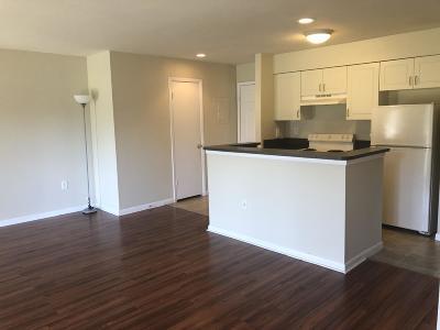 West Palm Beach Rental For Rent: 4855 Via Palm Lakes #910