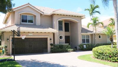 Coral Springs, Parkland, Coconut Creek, Deerfield Beach,  Boca Raton , Margate, Tamarac, Pompano Beach Rental For Rent: 6135 Vista Linda Lane