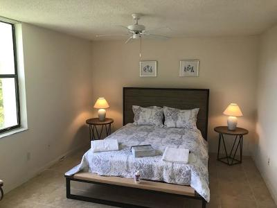 Delray Beach Rental For Rent: 2025 Lavers Circle SW #D310