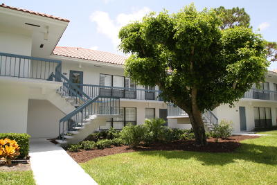 Boynton Beach Condo For Sale: 4116 Quail Ridge Drive #B