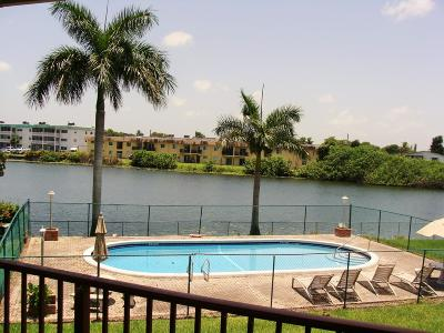 Broward County Condo For Sale: 5900 NW 17th Place #210