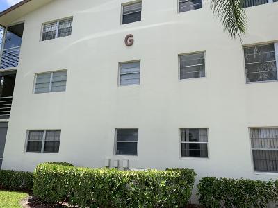 Boca Raton Condo For Sale: 266 Preston G