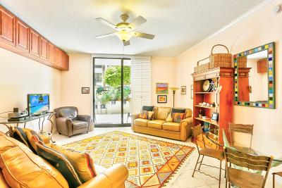 West Palm Beach Condo For Sale: 801 S Olive Avenue #716