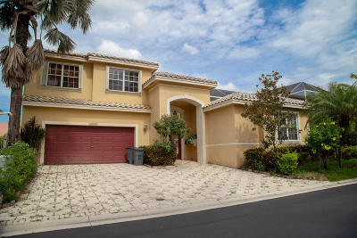 Boca Raton Single Family Home For Sale: 10837 Ravel Court