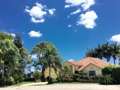 Boca Raton FL Rental For Rent: $4,300