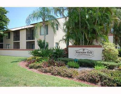 Boca Raton FL Rental For Rent: $750