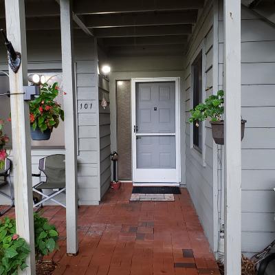 Vero Beach Condo For Sale: 2050 Pine Creek Boulevard #101