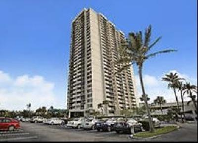 West Palm Beach Condo For Sale: 5600 Flagler Drive #210