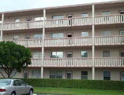 Boca Raton FL Condo For Sale: $169,900