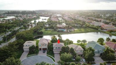 Royal Palm Beach Single Family Home For Sale: 172 Bellezza Terrace