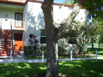 Delray Beach Rental For Rent: 14 Willowbrook Lane #108