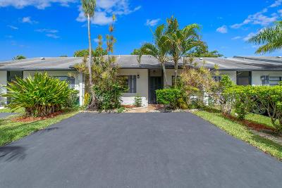 Tamarac FL Single Family Home For Sale: $234,900