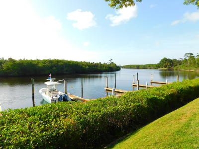 Port Saint Lucie Condo For Sale: 2508 SE Anchorage Cove #G3