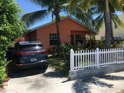 West Palm Beach FL Rental For Rent: $2,000