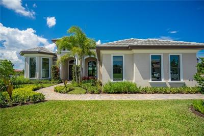 Palm City Single Family Home For Sale: 6657 SW Silver Wolf Drive