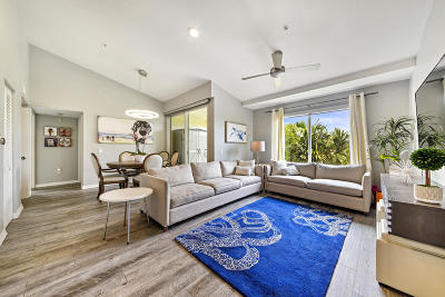 Delray Beach Rental For Rent: 1223 Villa Circle