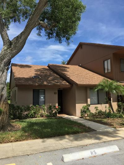 Delray Beach Rental For Rent: 2525 SW 22nd Avenue #101