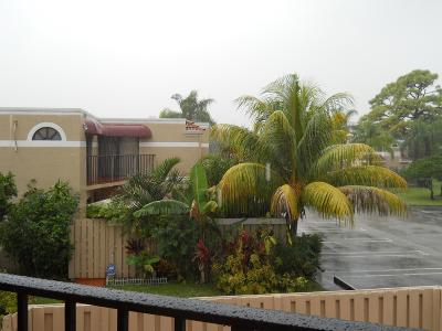 Delray Beach Rental For Rent: 3955 Village Drive #A
