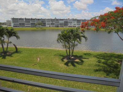 Boca Raton FL Condo For Sale: $149,500