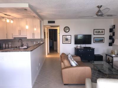 West Palm Beach Condo For Sale: 58 Kent D