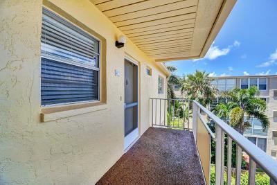 Boynton Beach Rental For Rent: 2615 NE 3rd Court #412